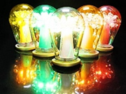 Техника : Топ-3 преимущества светодиодов перед другими видами ламп