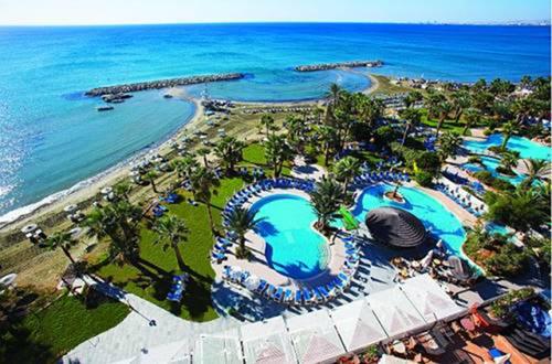 Все рейтинги : Топ 7 лучших курортов Кипра
