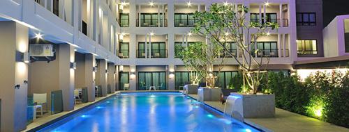 Trio Hotel Pattay