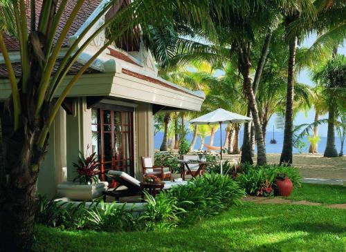 Santiburi Resort & Spa
