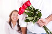 Топ-10 признаков влюбленного мужчины
