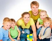 Топ-10 социальных льгот для многодетных семей