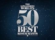 Лучшие рестораны мира в 2014 году