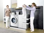 Лучшие стиральные машины 2014 года