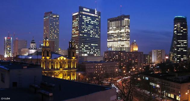 Самое cамое : Самые шумные города мира