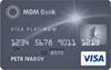 Visa Platinum, тарифный план «Лояльный»