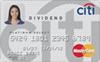 CashBack World MasterCard