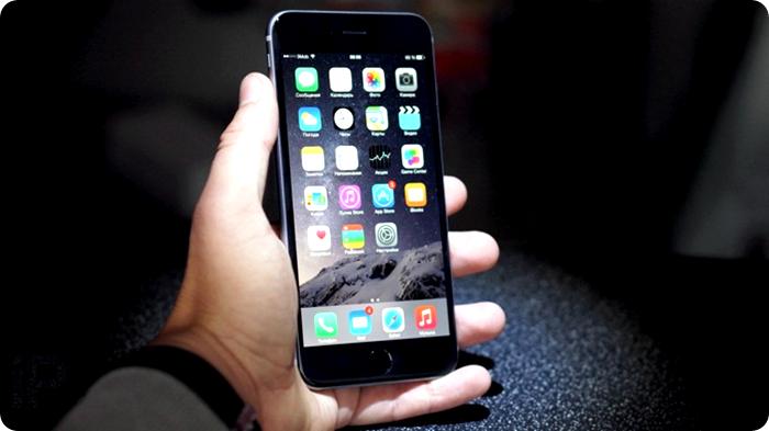 Обзоры : Обзор iPhone 6 – особенности, отличия (+ Видео)