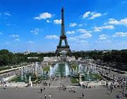 Самые красивые виды из апартаментов Парижа