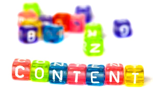 Оптимизация контента