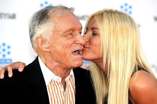 Все рейтинги : Топ-10 знаменитых пар с большой разницей в возрасте