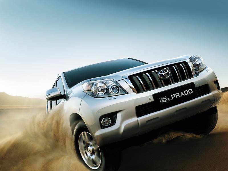 Фото LC-PRADO в рубрике «Автомобильные рейтинги »