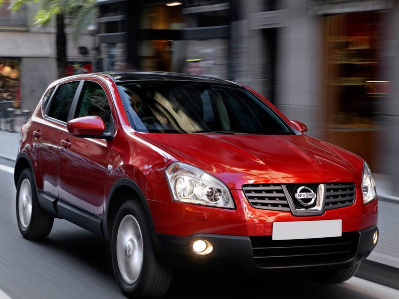 Фото NISSAN в рубрике «Автомобильные рейтинги »