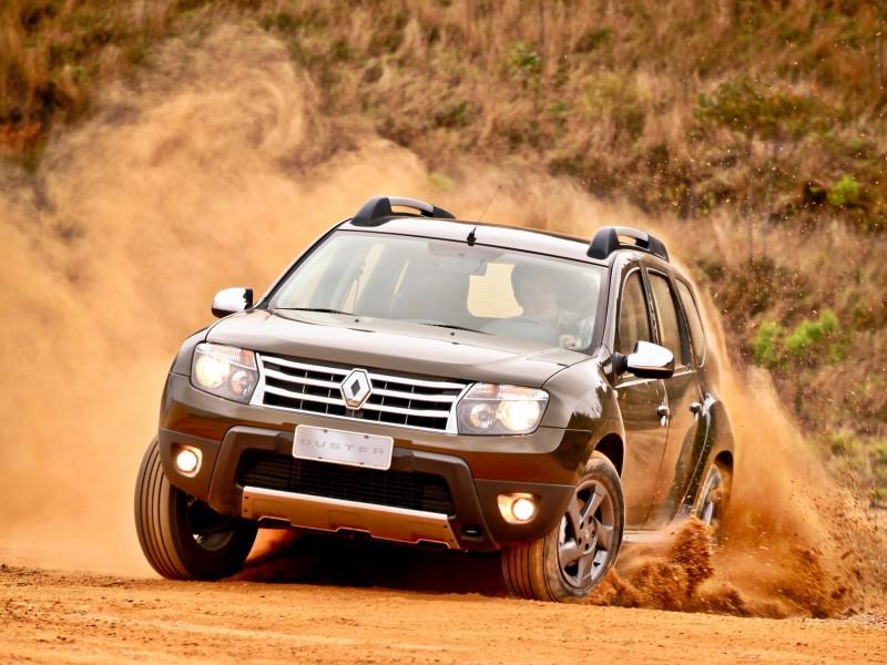 Фото RENAULT в рубрике «Автомобильные рейтинги »