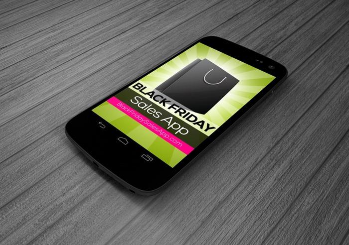 Все рейтинги : Лучшие приложения для покупок в Черную Пятницу 2014 в России