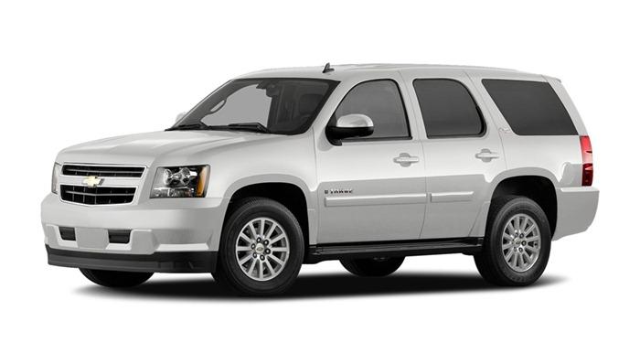 Автомобильные рейтинги : Лучшие гибридные внедорожники 2014 года