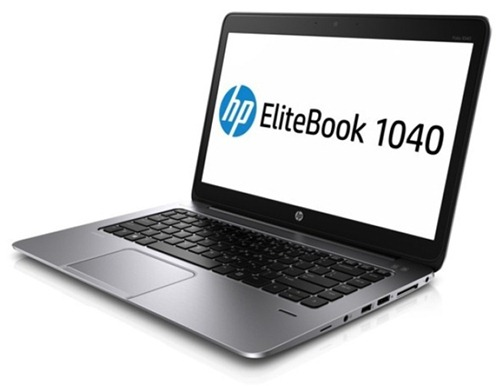 HP EliteBook 1040 G1 Folio