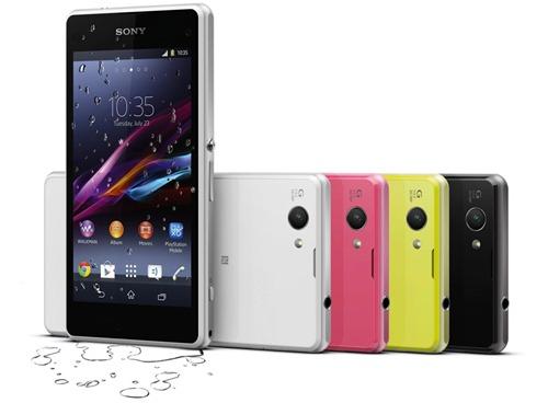 Sony Xperia Z3 – Лучший камерофон 2014 года