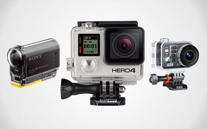 Action Cam 2015