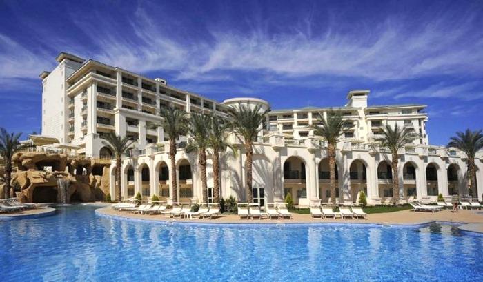 Stella Di Mare Sharm Beach & Spa Hotel