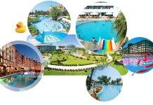 Рейтинг отелей Турции