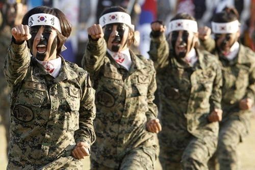 Корейская армия