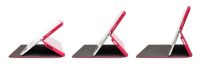 Качественный чехол для iPad