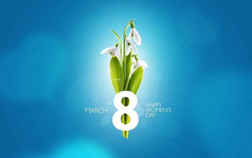 Топ самых лучших подарков на 8 марта