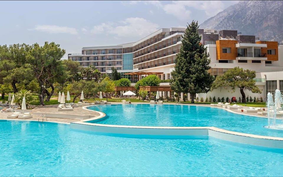 Рейтинг лучших отелей мира в 2015 году
