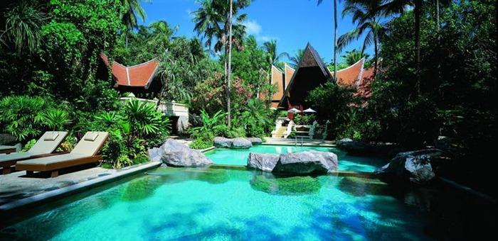 Marina Phuket Resort