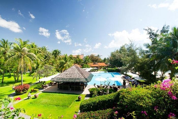 Seahorse Resort 4*