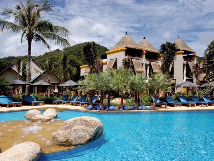 Moevenpick Resort Spa Karon Beach