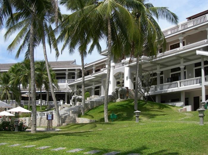 Amaryllis Resort 4*