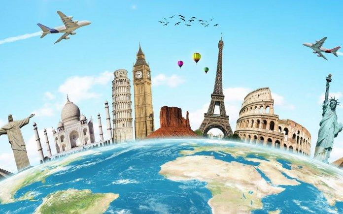 Работа для путешественников