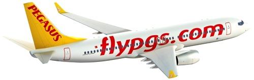 Pegasus Airlies