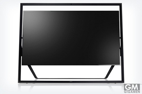 SAMSUNG ULTRA-HD TV