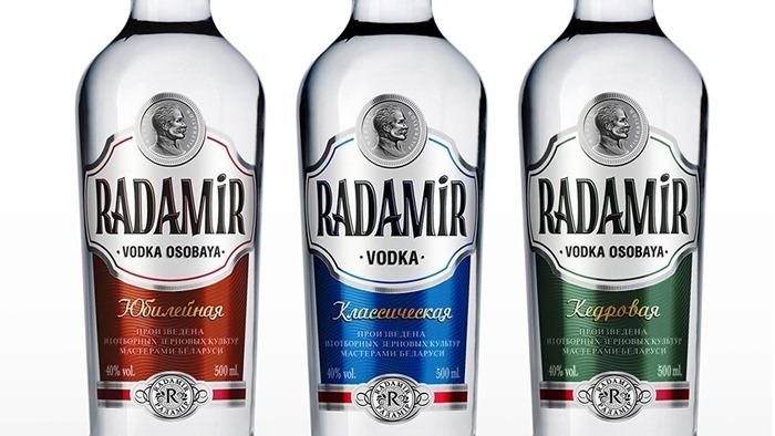 Радамiр