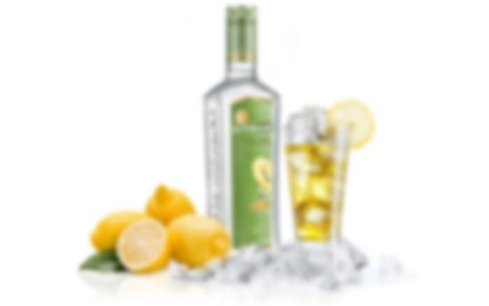 Медовая с лимоном