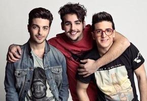 Группа «Il Volo» (Италия)