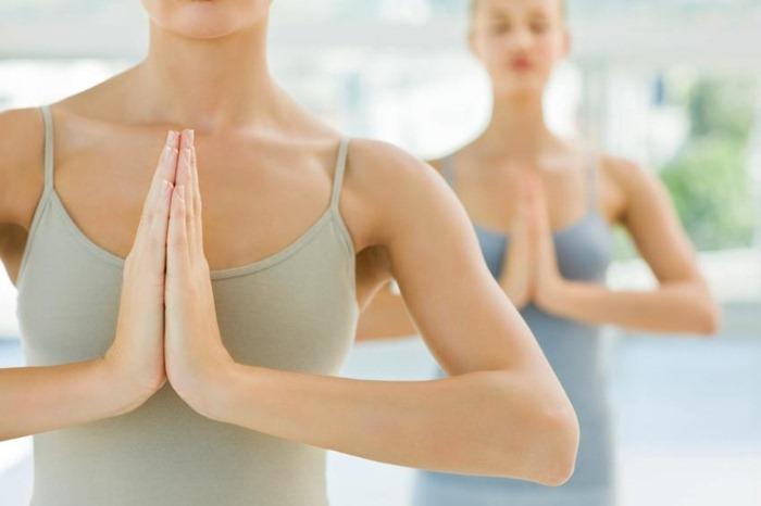 Топ-5 лучших упражнений для красивой груди (фото)