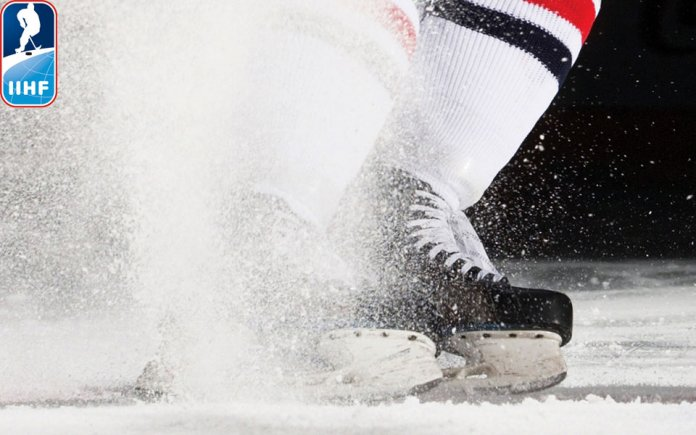 Рейтинг IIHF