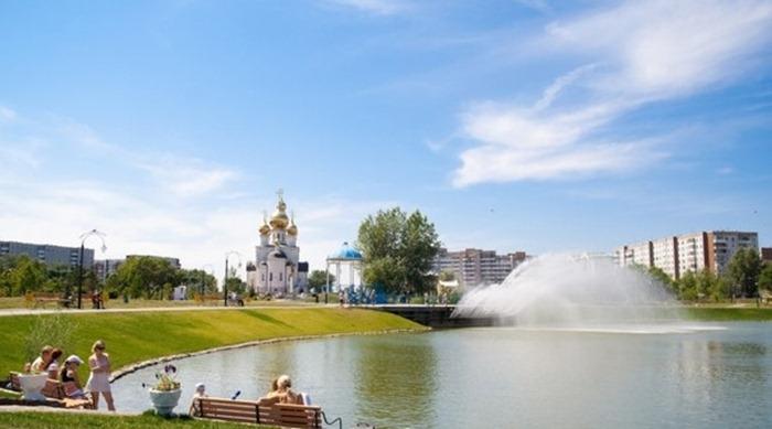 Топ-10 самых быстрорастущих городов России (фото)