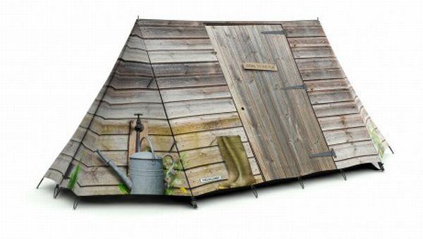 Топ-5 советов как выбрать палатку (фото)
