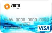 VirtuCard от «Русского Стандарта»