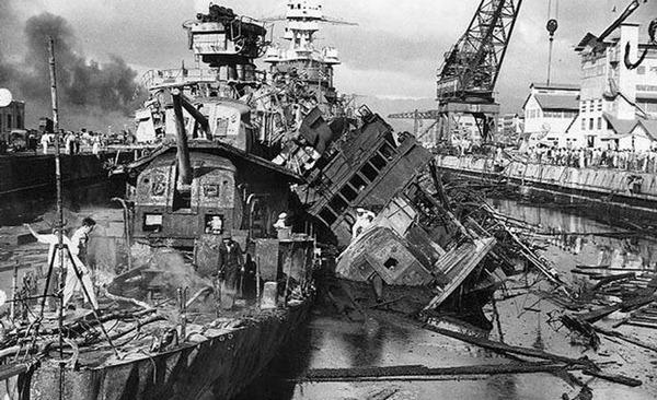 Все рейтинги : Топ-5 мифов о знаменитых войнах