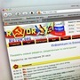 Топ-5 пиратских торрент сайтов России (фото)