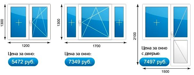Советы по выбору пластиковых окон (Топ-5) (фото)