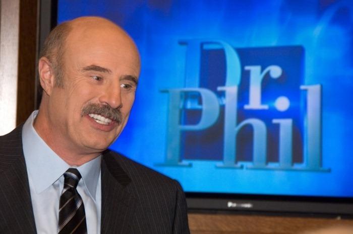 Доктор Фил Макгроу