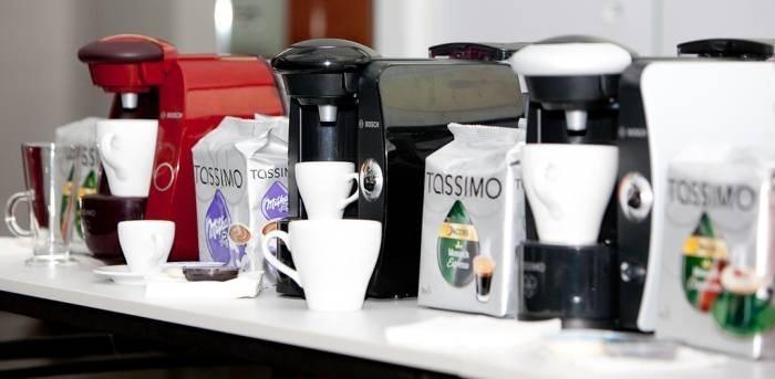 Капельные кофеворке