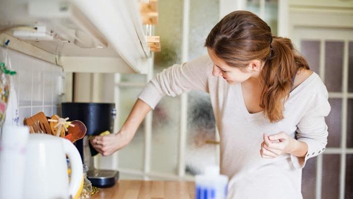 Как ухаживать за кофемашиной и кофеваркой
